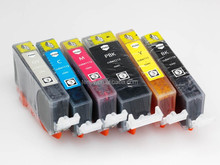 China labour cost for canon ix6560 reset cli-726 compatible Ink Cartridge