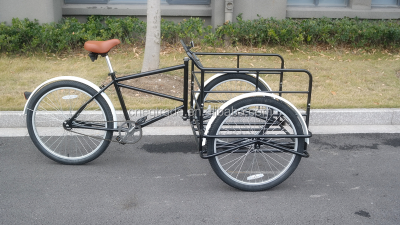 Reverse trike front load Cargo use/cargo bike for sale
