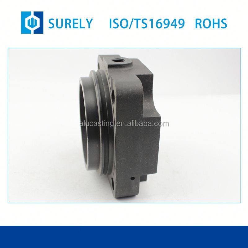 High Accuracy Corrosion Resistance Anti-oxidation Air Conditioner Spare Part