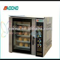 Industrial Kitchen Gas Convection Oven Kitchen