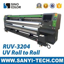 Quality and Affordable fuji uv printer With High Speed