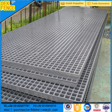 high quality Grass Borden Steel Hinged Grating