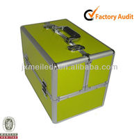 MLD-CC159 Aluminium Frame Cosmetics Carrying beauty Makeup Box