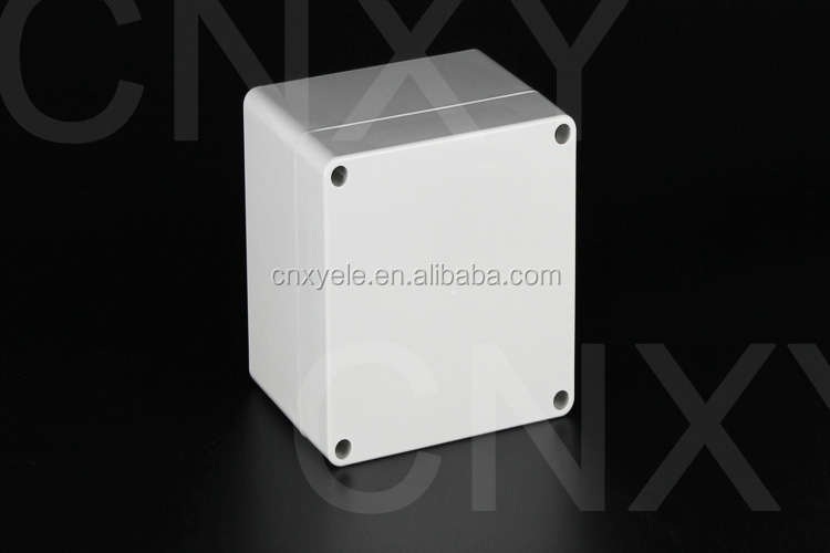 CNXY High Quality box plastic enclosure