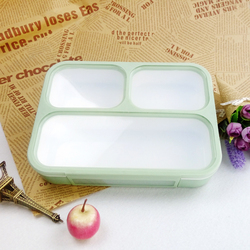 Hight Quality Double Wall lunch box containers With Leak-Proof Lid