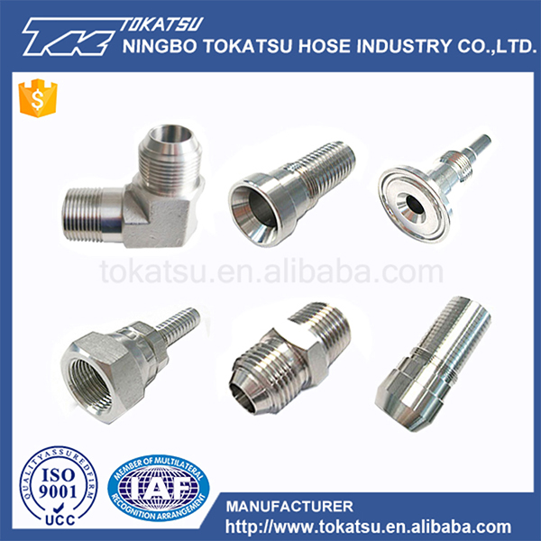 Pipe fittings flange copper steel stainless sanitary