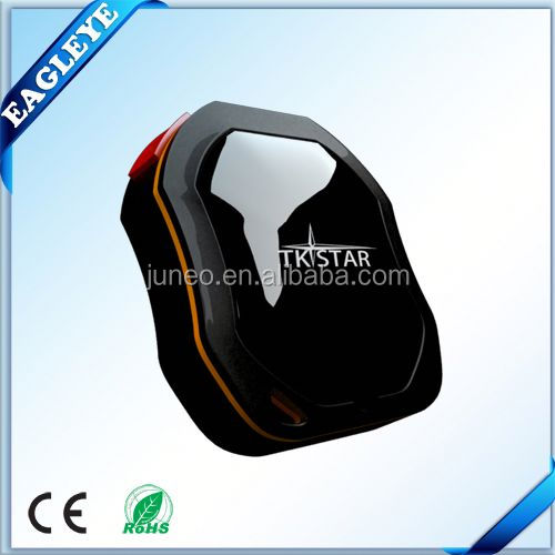 new gps rfid tracking systems/gprs/gsm/gps tracker