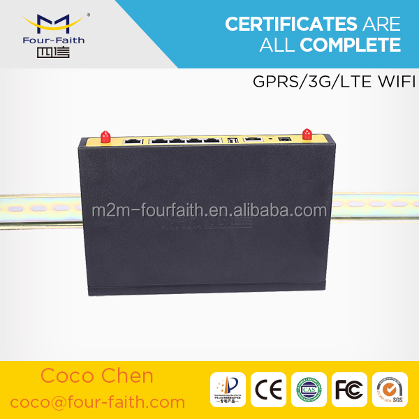 metal enclosure network router
