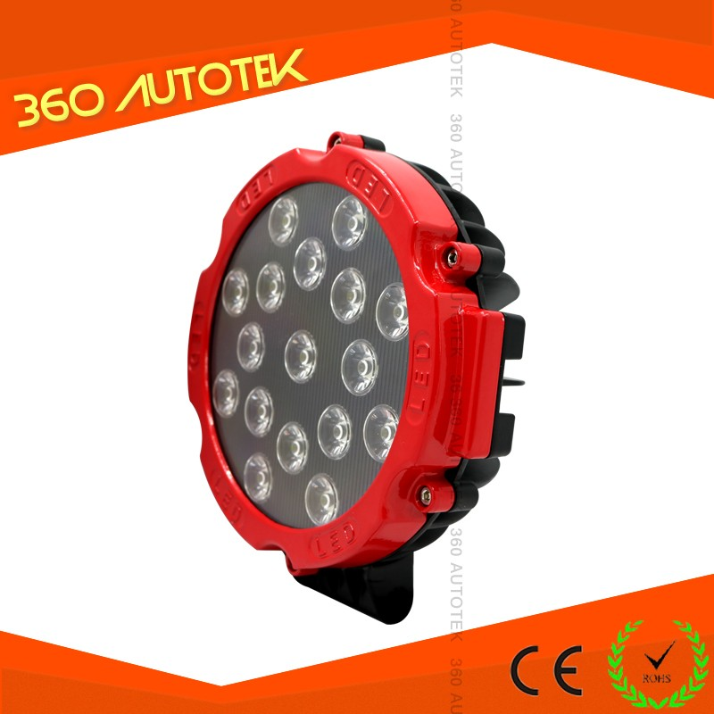 high power led motorcycle helmet light with CE