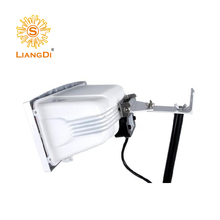 LiangDi infrared patio wall mount radiant heater