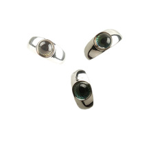 2016 new arrival unique design hot sale custom mood ring
