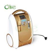 Mini 1L oxygen concentrator battery portable oxygen concentrator ,personal portable oxygen generators,,oxigen generator medical