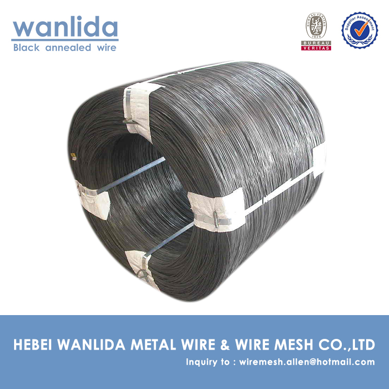 Raw Material For Nails / Cold Drawn Wire ( SAE 1008 )