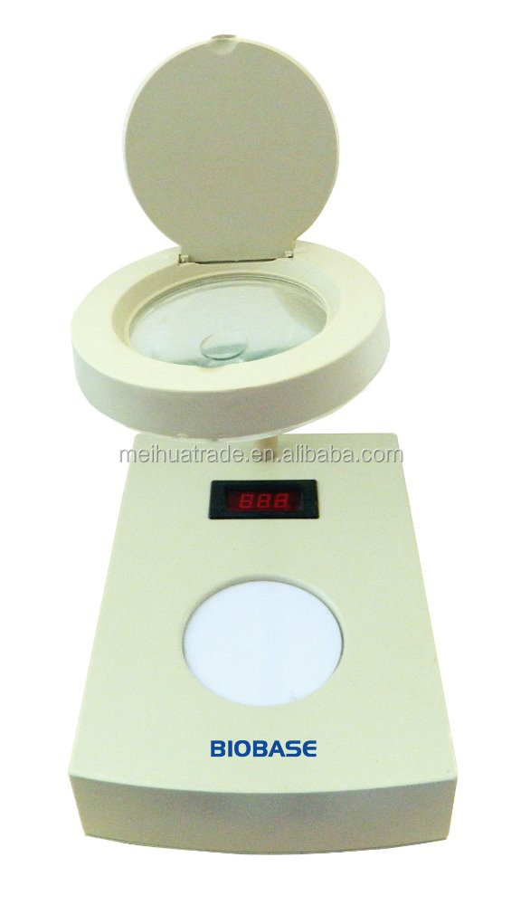 Digital Colony Counter : Bacterial colony counter buy