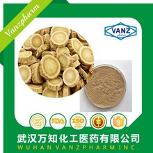 High quality dandelion root extract