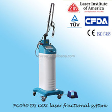 co2 laser medical for co2 fractional laser scanner