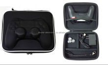 2014 new arrival Travel Carry Bag For PS4 Shell Hard Case For PS4 Controller Case