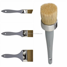 decorative paint brush roller brushes/finger paint brush/long handle angle paint brush