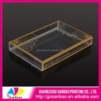 Custom Plastic PVC PET PP Design Printing Clothes Packaging, Cute Baby Clothes Packaging Box