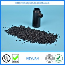 nylon6 non flammable plastic PA6 recycled plastic regrind non flammable plastic