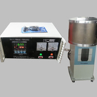 RH I Glass Testing Equipment Digital