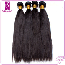 Black In Human Hair Factory Yaki best remy hair vendors