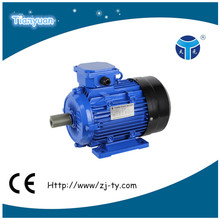 High quality Y2 series electric motor three phase, ac induction motor