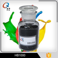 Exquisite carbon powder master batch carbon black HB1000 the competitive price