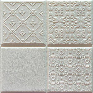 Syene high quality Non Toxic Wallpaper Decorative 3d Brick PE Foam Wall Stickers factory 3d wall panel
