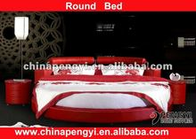Round bed on sale PY-011G