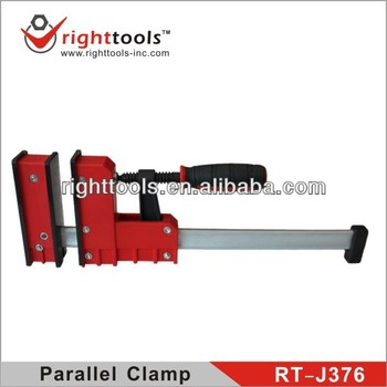 RIGHT TOOLS RT-J376 PARALLEL CLAMP