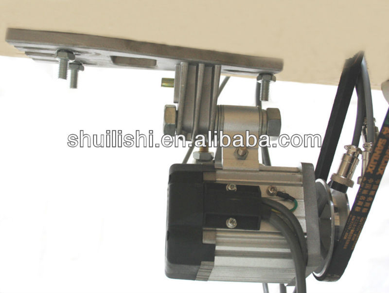 Energy Saving Servo Motors for Industrial Sewing Machines