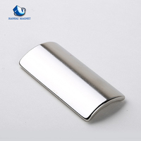 High Quality REACH Permanent Motor Neodymium Strong Magnet
