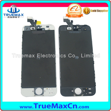 The Biggest Discount LCD with Digitizer Replacement for Apple iPhone 5G