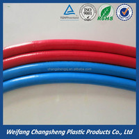 OEM Supplier High Pressure PVC Air Duct Pipe