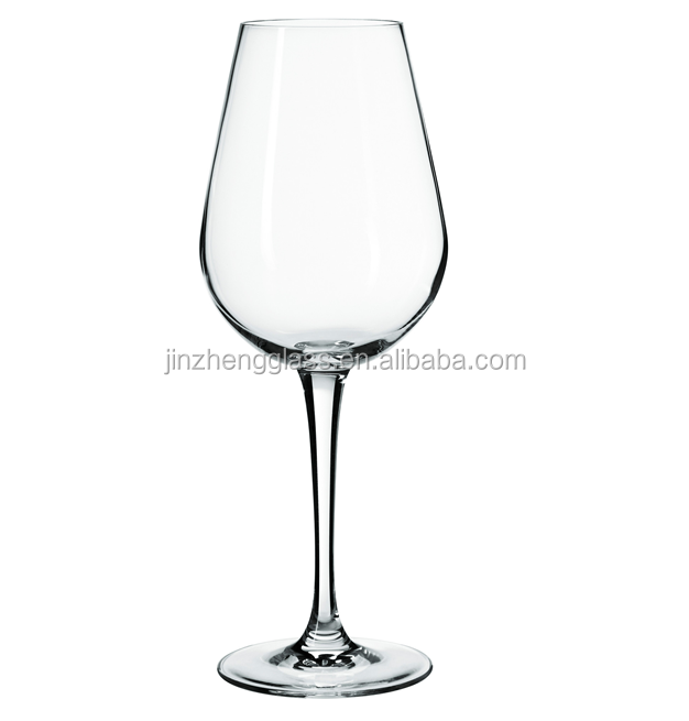 JZE0 6*6cm high white material goblet for red wine and whiskey