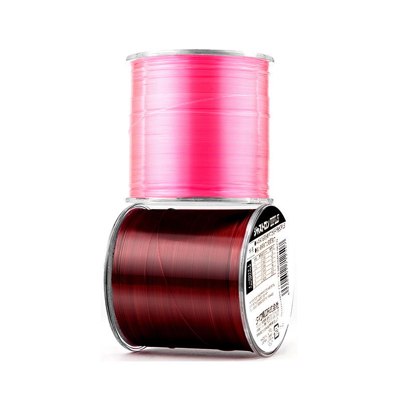 100m 300m 500m fishing line braid in all diameters and colors salty water fishing line 4 Stands 8Stands <strong>PE</strong>