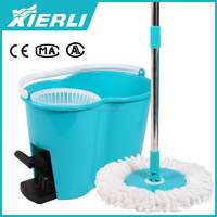 Magic mop bucket/microfiber mop wringer bucket s560