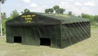 Helicopter Shelter Tent