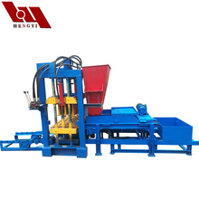 red clay brick making machine\automatic brick machine\hollow block machine for sale in cebu