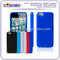 NEW Glossy Soft TPU phone case for iphone 5 5c cheap edition Paypal Acceptable