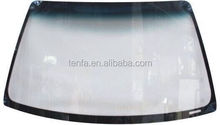 safety Laminated windshield auto glass