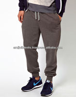 MENS DROP CROTCH SWEAT PANT