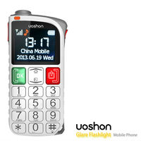 high quality best cell phone for elderly gsm old man alarm mobile phone telephone for senior citizens