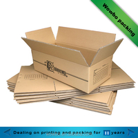 corrugated carton box / corrugated cartons manufacturer in china