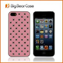 Fashion case for cell phone case iphone5