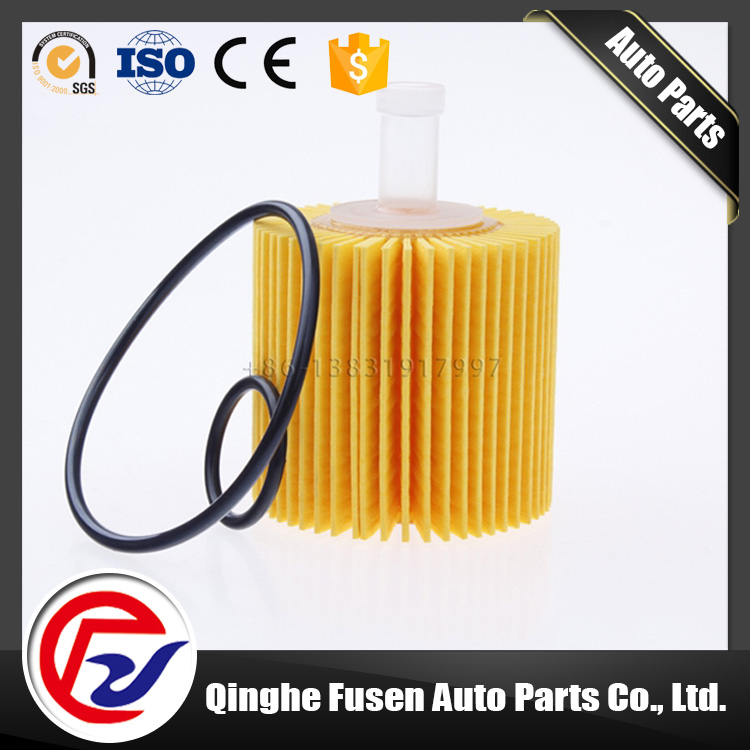 ISO9001 certificated 04152-31090 Wholesale High quality Auto Accessories oil filter in china