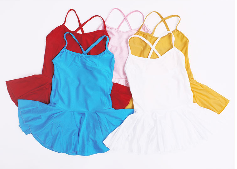 professional ballet dress for girls dance wear dress