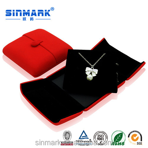 Besting selling necklace presentation box,wholesale jewelry boxes,personalized jewelry box