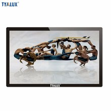 Full HD 55 Inch wall mounted lcd advertising player TYALUX